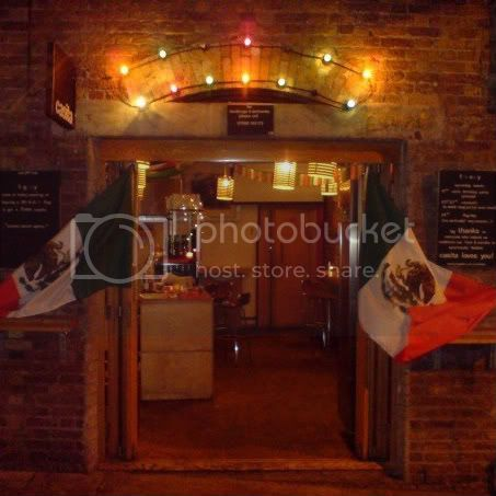 Casita 1 Londons Best Good Time Bars