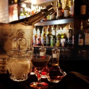 ECC2 1 Londons Coolest Speakeasies