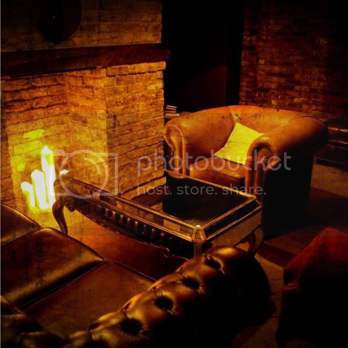 Fireplace 1 Londons Coolest Speakeasies