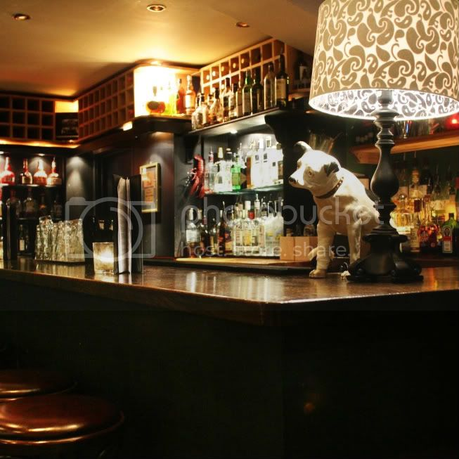 TheLondonCocktailClub2 1 Londons Best Good Time Bars