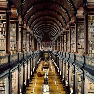 trinity college library dub Home