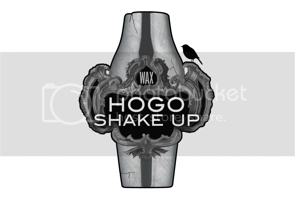 WaxsLogo zpsc211e1f1 Bar News: Hogo Shake Up from Wax Jambu