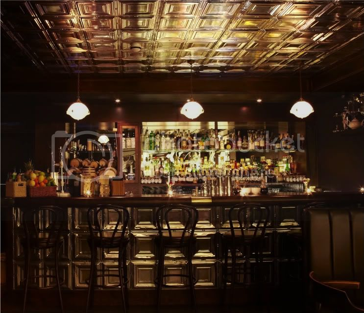 bar 2 Nightjar (London)