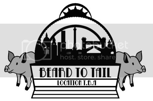 beardtotaillogo New Bar: Beard to Tail