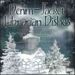 Denim Jacket Librarian Dishe