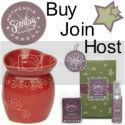 Scentsy - Be Wickless!