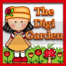 Come see what&#39;s new at The Digi Garden!