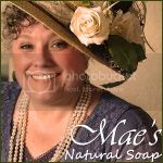 Aunt Mae&#8217;s Handmade Soap