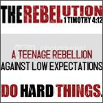 The Rebelution